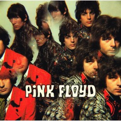 PINK FLOYD - THE PIPER AT THE GATES OF DAWN (2-LP)