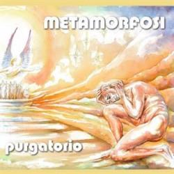 METAMORFOSI - PURGATORIO (LP)