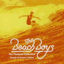 BEACH BOYS - THE PLATINUM COLLECTION (3-CD)