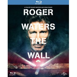 ROGER WATERS - THE WALL THE MOVIE (BLU RAY)
