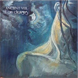 ANCIENT VEIL - I AM CHANGING (CD)