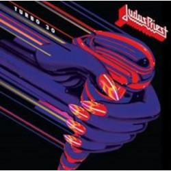 JUDAS PRIEST - TURBO 30 -30th ANNIV EDITION (LP)
