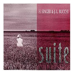 H. SINGER  J.L. BUCCHI - SUITE (CD)