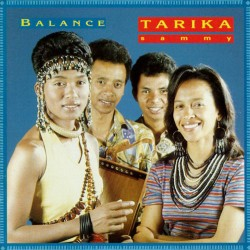 TARIKA SAMMY - BALANCE (CD)