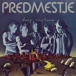 PREDMESTJE - BREZ NASLOVA (CD)