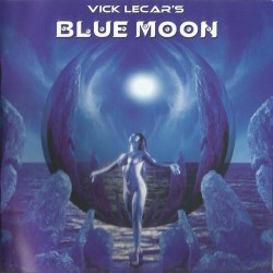 VICK LECKAR - VICK LECAR'S BLUE MOON (CD)