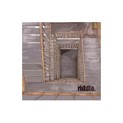 RIDDLE - RIDDLE (CD)