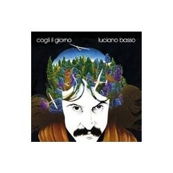 LUCIANO BASSO - COGLI IL GIORNO (CD)