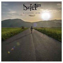 DARK AGES - A CLOSER LOOK (CD)