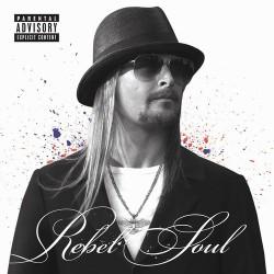 KID ROCK - REBEL SOUL (CD)