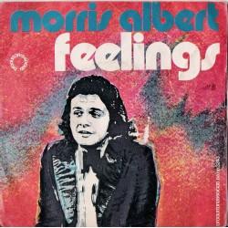 """MORRIS ALBERT - FEELINGS (VINYL 7"""")"""