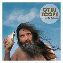 OTUS SCOPS - EL SONIDO DEL MAR (CD)