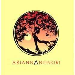 ARIANNA ANTINORI - ARIANNANTINORI (LP)