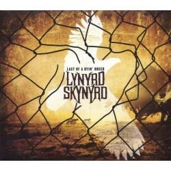 LYNYRD SKYNYRD - LAST OF A DYIN' BREED SPEC EDIT (CD)