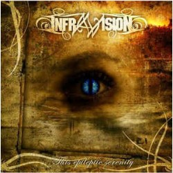 INFRAVISION - THIS EPILEPTIC SERENITY (CD)