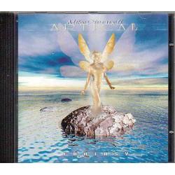 MIKE DIMARELI ARTICAL - FANTASY (CD)
