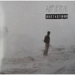 AIRPORTMAN - DUST & STORM (LP)