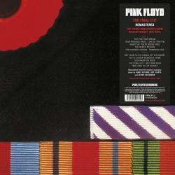 PINK FLOYD - THE FINAL CUT  (LP)