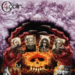 4GOBLIN - FOUR OF A KIND (CD)