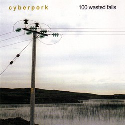 CYBERPORK - 100 WASTED FALLS (CD)