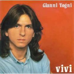 """GIANNI TOGNI - VIVI (7"""" vinyl)"""