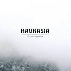 MINCO EGGERSMAN - KAVKASIA (CD)