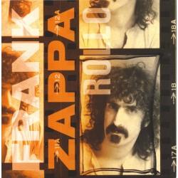 "FRANK ZAPPA - ROLLO/PORTLAND IMPROVISATION (10"" VINYL)"
