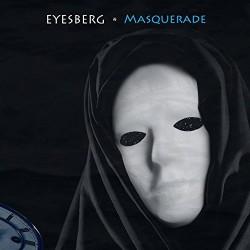 EYESBERG - MASQUERADE (CD)