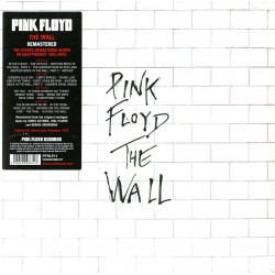 PINK FLOYD - THE WALL (LP)