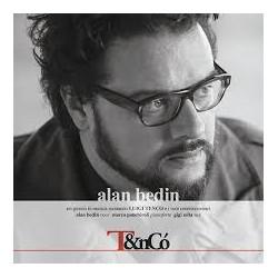 ALAN BEDIN - T&NCO'  (CD)