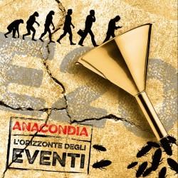 ANACONDIA - L'ORIZZONTE DEGLI EVENTI