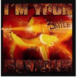 TOXIC SMILEI'M YOUR SAVIOUR (CD)