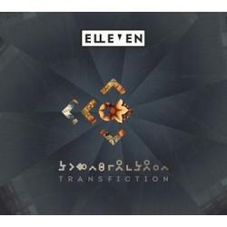 ELLEVEN - TRANSFICTION (CD)