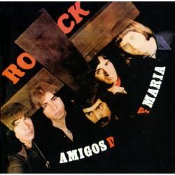 AMIGOS DE MARIA - ROCK  (LP)