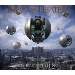 DREAM THEATHER - ASTONISHING (CD)