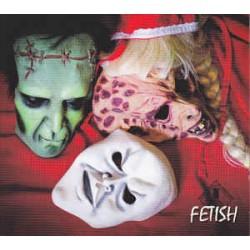SEVEN STEPS TO THE GREEN DOOR - FETISH (CD)