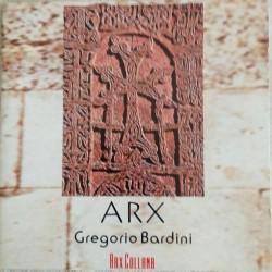 GREGORIO BARDINI - ARX (CD)