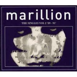 MARILLION - SINGLES 89-95 (CD)