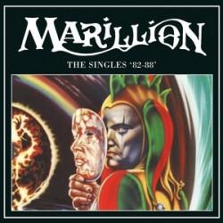 MARILLION - SINGLES 82-88 (CD)