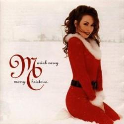 MARIAH CAREY - MERRY CHRISTMAS (CD)