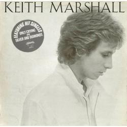 KEITH MARSHALL - KEITH MARSHALL (EXPANDED)