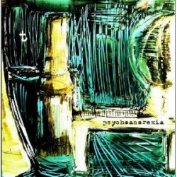 T (Thomas Thielen) - PSYCHOANOREXIA (CD)