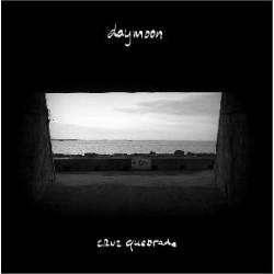 DAYMOON - CRUZ QUEBRADA (CD)