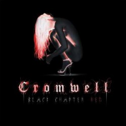 CROMWELL - BLACK CHAPTER RED (CD)