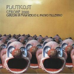 PLASTICOST - CERONE 2000 (CD)