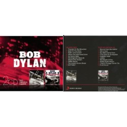 BOB DYLAN -MODERN TIMES/TOGETHER THROUGH LIFE