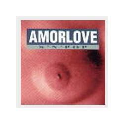 AMORLOVE - S'N'POP (CD EP)