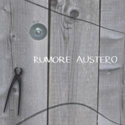 RUMORE AUSTERO - RUMORE AUSTERO (CD)