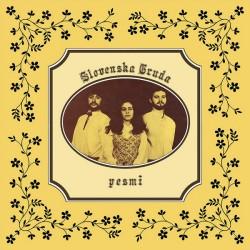 SLOVENSKA GRUDA - PESMI (CD)