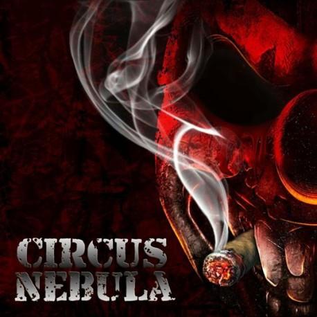 CIRCUS NEBULA - CIRCUS NEBULA (CD)